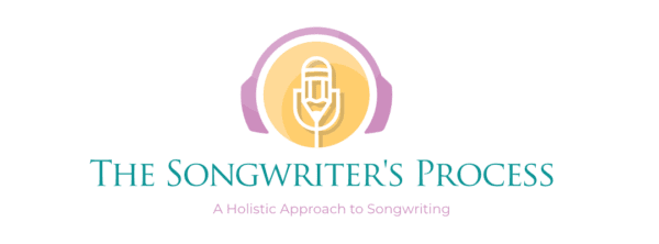 The Songwriter's Process course header