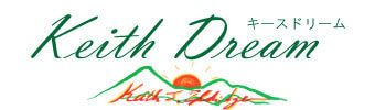 Keith Dream web logo